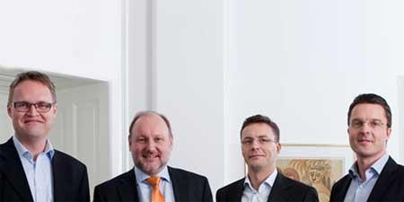 Maj Invest Equity på vej med fond på 2 mia. kr. - Dansk Vækstkapital